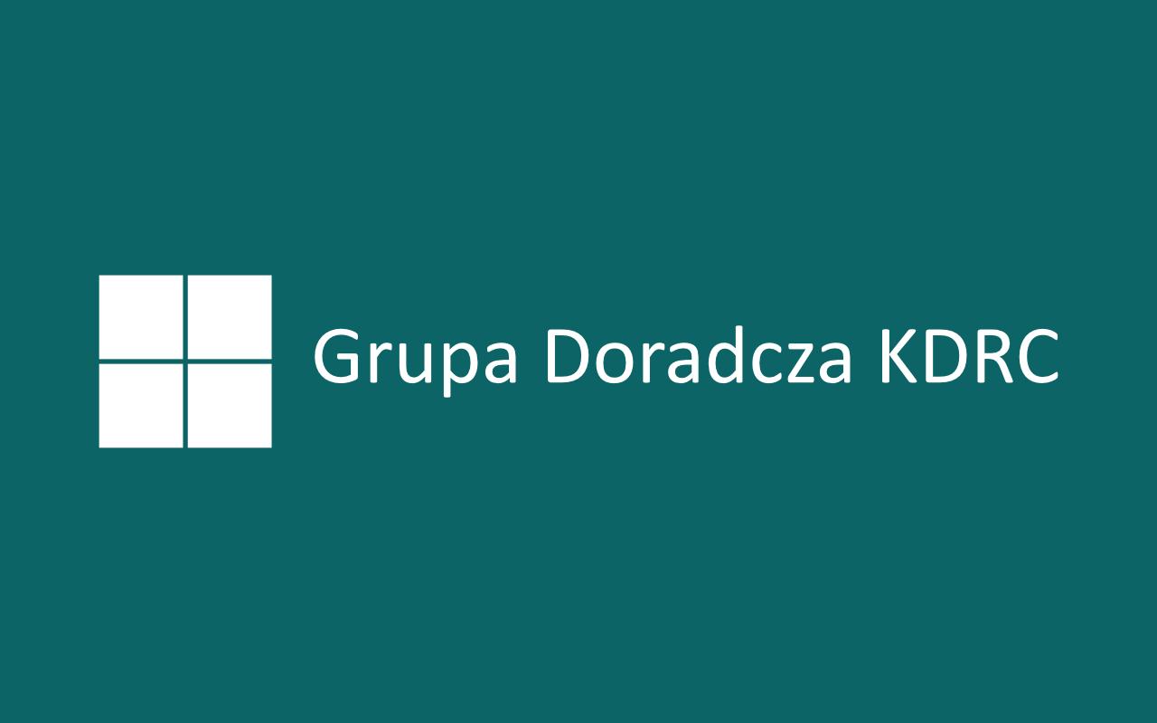 Grupa Doradcza KDRC